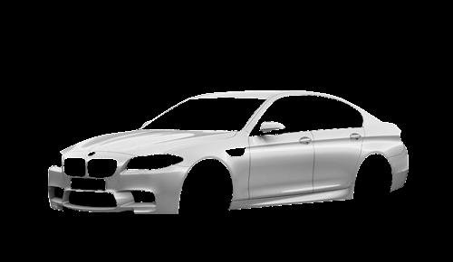 Цвета кузова M5 Sedan (F10)